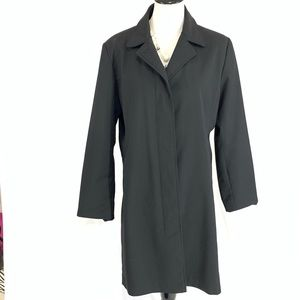 WATERPROOF LONDON FOG RAINCOAT